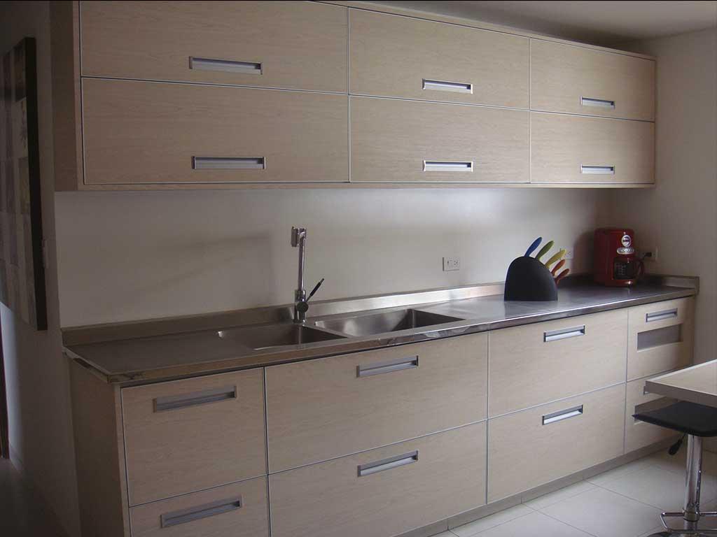 Mueble de cocinas