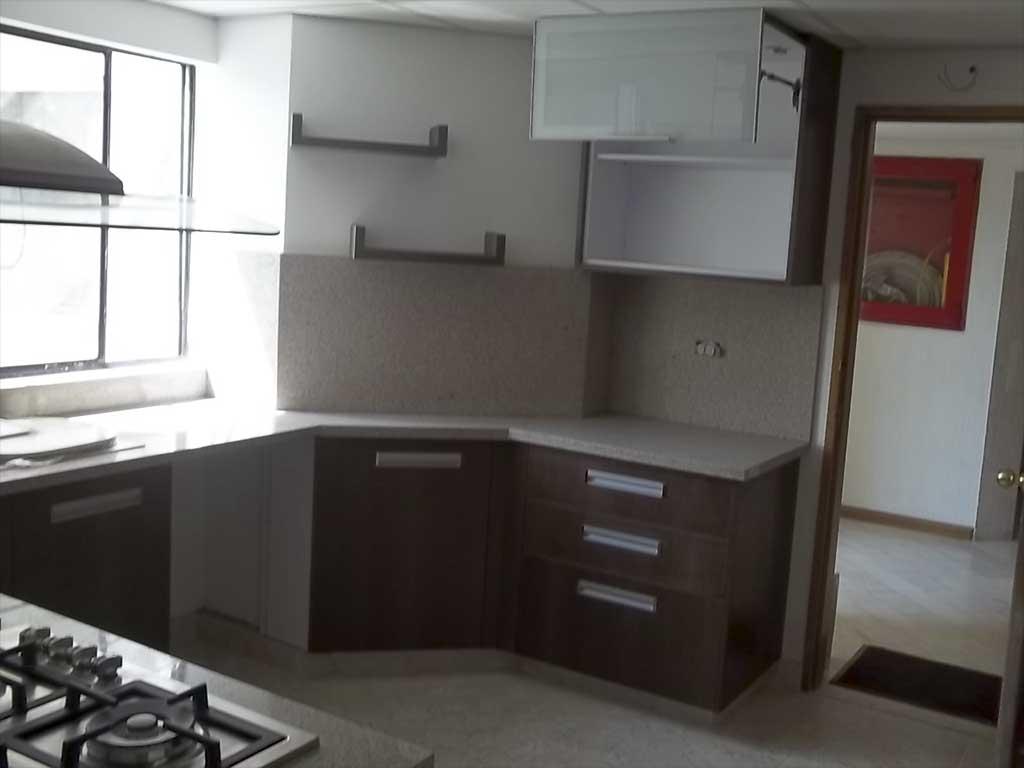 Diseño y elaboración de cocinas